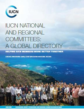 Global Directory cover